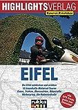 Eifel: Motorrad-Reiseführer