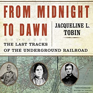 From Midnight to Dawn Audiobook