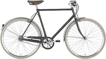 GAZELLE Van Stael T7 Nexus FL - Bicicleta de Trekking 2020, Color ...