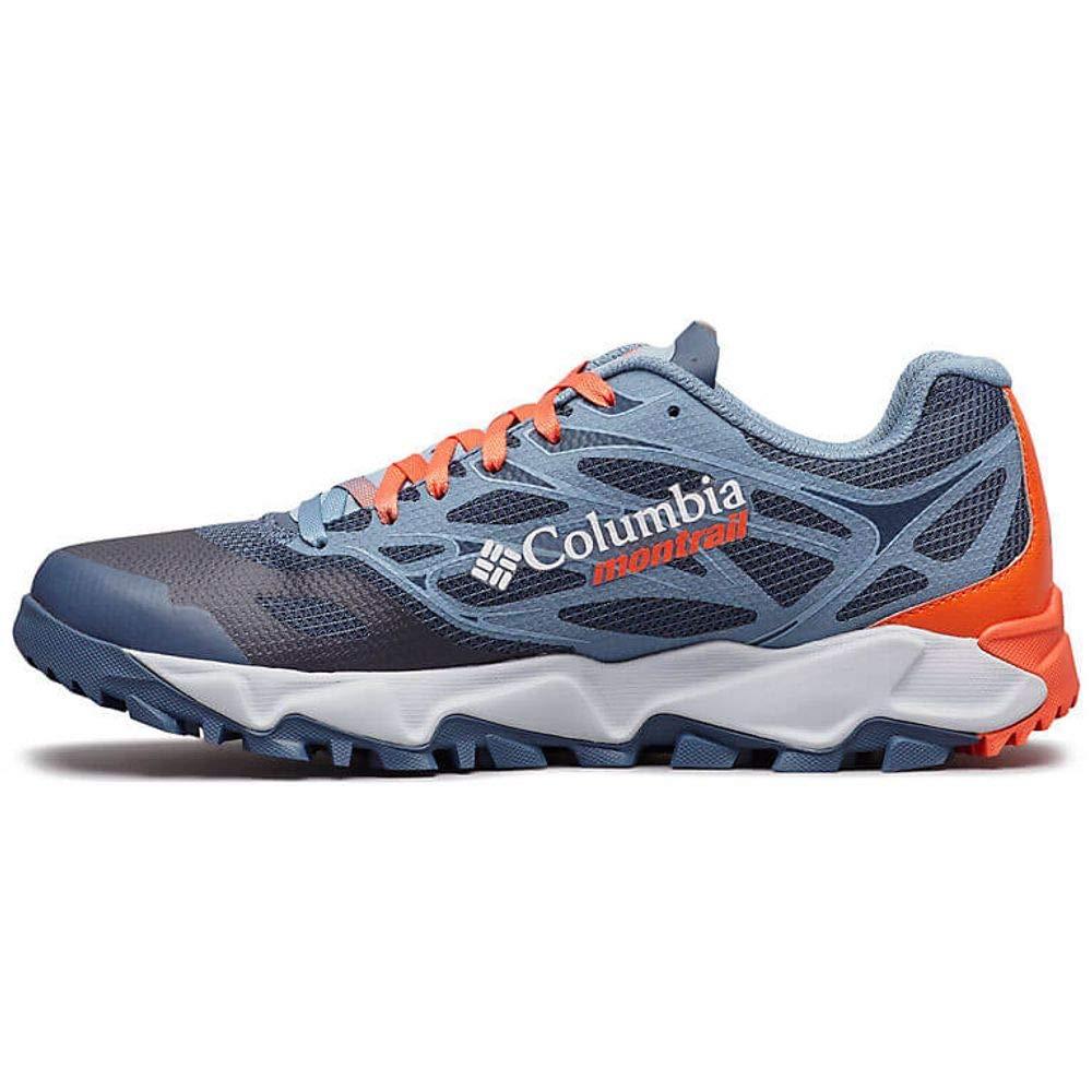 Columbia Herren Trans Alps Alps Alps F.k.t. Ii Traillaufschuhe d60c2d