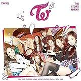 【早期購入特典あり】 TWICE THE STORY BEGINS 1st ミニアルバム ( 韓国盤 )(初回限定特典5点)(韓メディアSHOP限定)