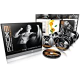 Beachbody Tony Horton's P90X3 DVD Workout - Base Kit with 16 Extreme 30-minute Exercise Workouts with Nutrition Plan