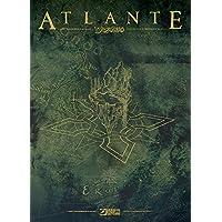 Atlante. Dragonero
