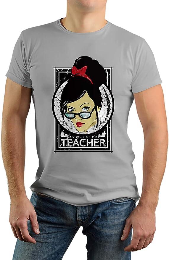 Teacher Hip Hop Outfit Cool Tank Tops - Camiseta de Tirantes ...