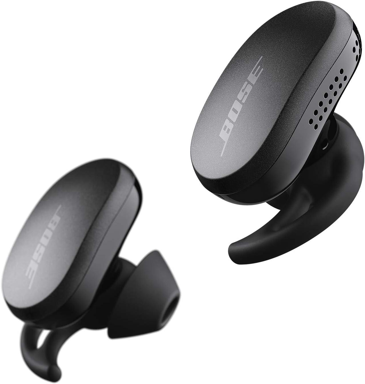 Bose QuietComfort Earbuds mit Lärmreduzierung