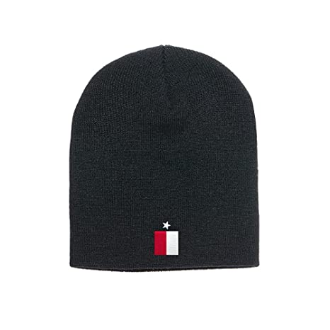 04f595bab90 Chicago Flag Hats Texas State Flag Yupoong Adult Knit Beanie 1500 - OS (One  Size