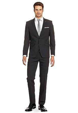 Hose Herren Anzug Business Sakko Stretch Digel Smoking Komfort T1JFlK3c