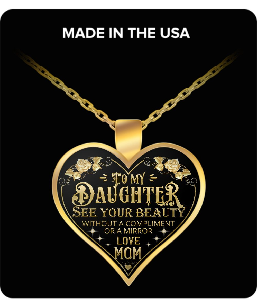 Christmas Gift Ideas For Mom From Daughter.Amazon Com Christmas Gift Ideas For Daughter Unique Heart
