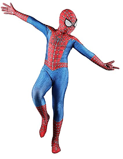 RELILOLI Spider Costume for Kids and Adult