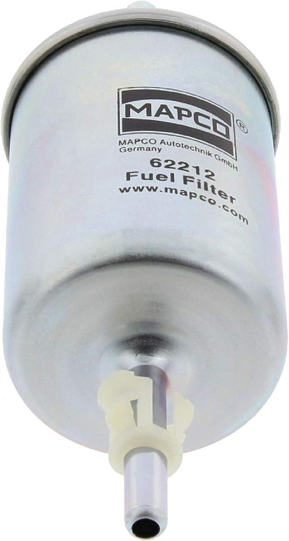 Mapco 62212 Kraftstofffilter Benzinfilter Auto
