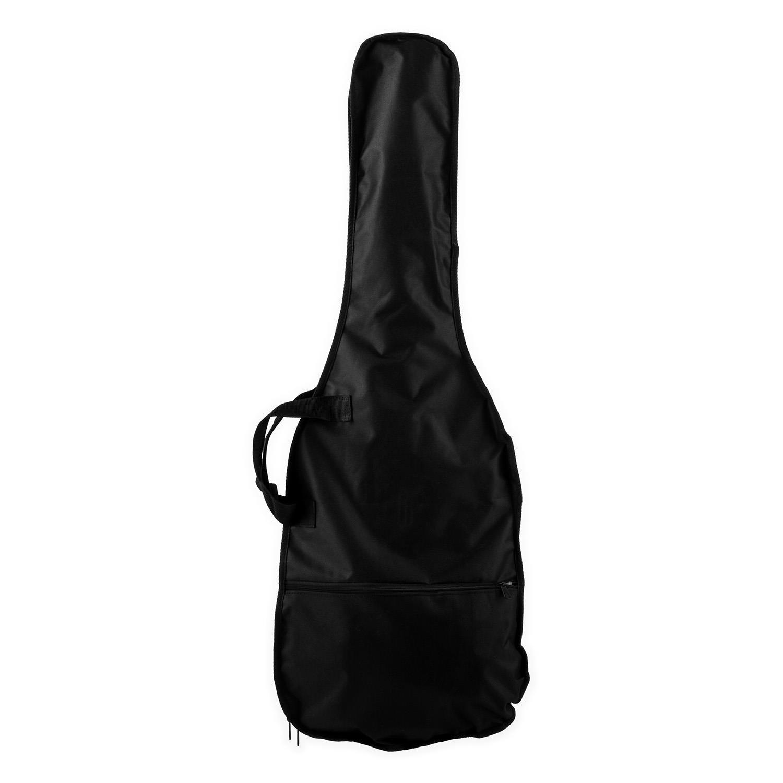 Austin RC201 Juego de guitarra eléctrica de estilo ST Negra: Amazon.es: Instrumentos musicales