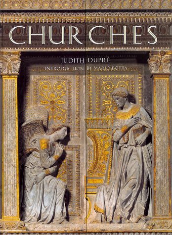 Churches Judith Dupre product image