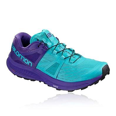 8c9ee5eeaa86c2 Salomon Ultra Pro Women s Laufschuhe - AW18  Amazon.de  Schuhe ...