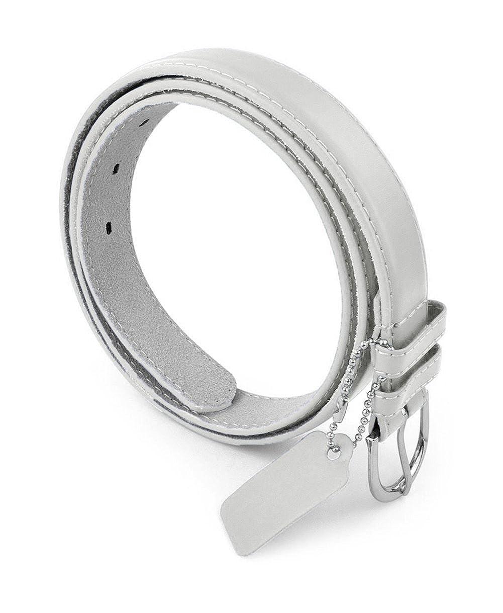 Chic Dress Belt Bonded...