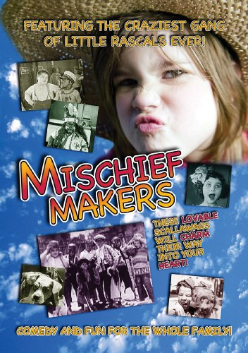 Mischief Makers - Makers Mischief
