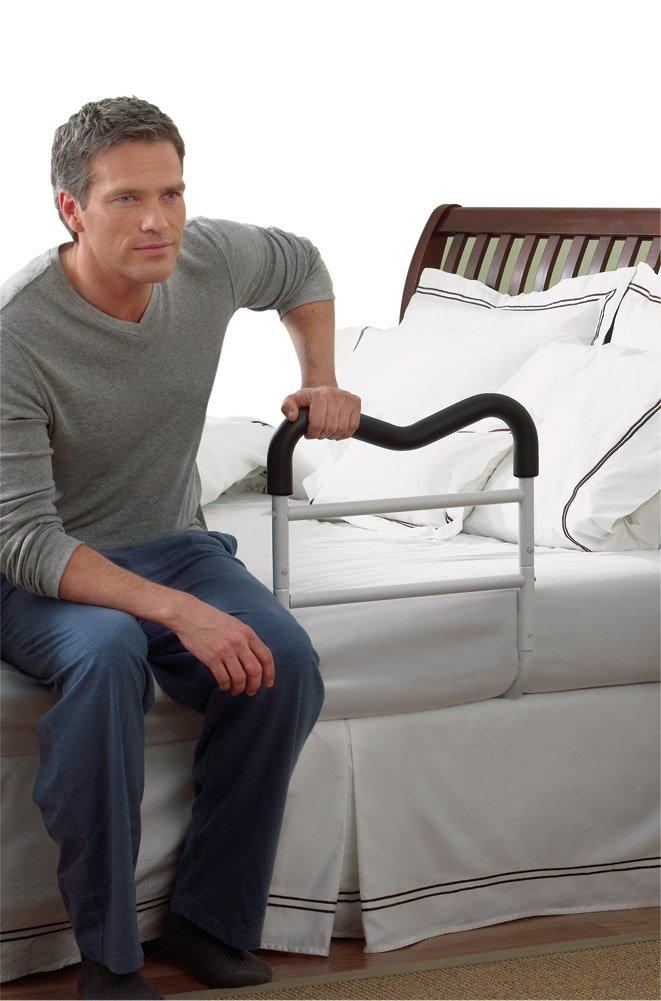 M-Rail Contoured Bed Rail