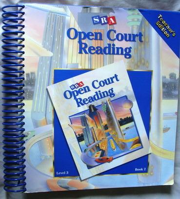 Download Teacher's Edition, Open Court Reading (Level 3 Book 2) pdf epub