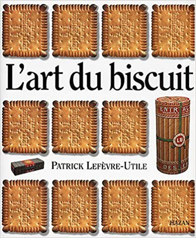 Lu, l'art du biscuit
