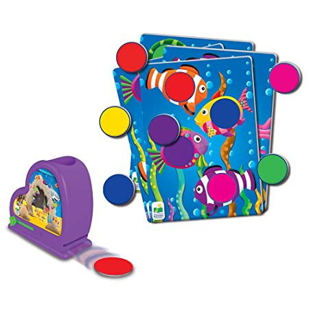 Amazon.com: The Learning Journey - 114704 Educational-Board-Games: Toys & Games
