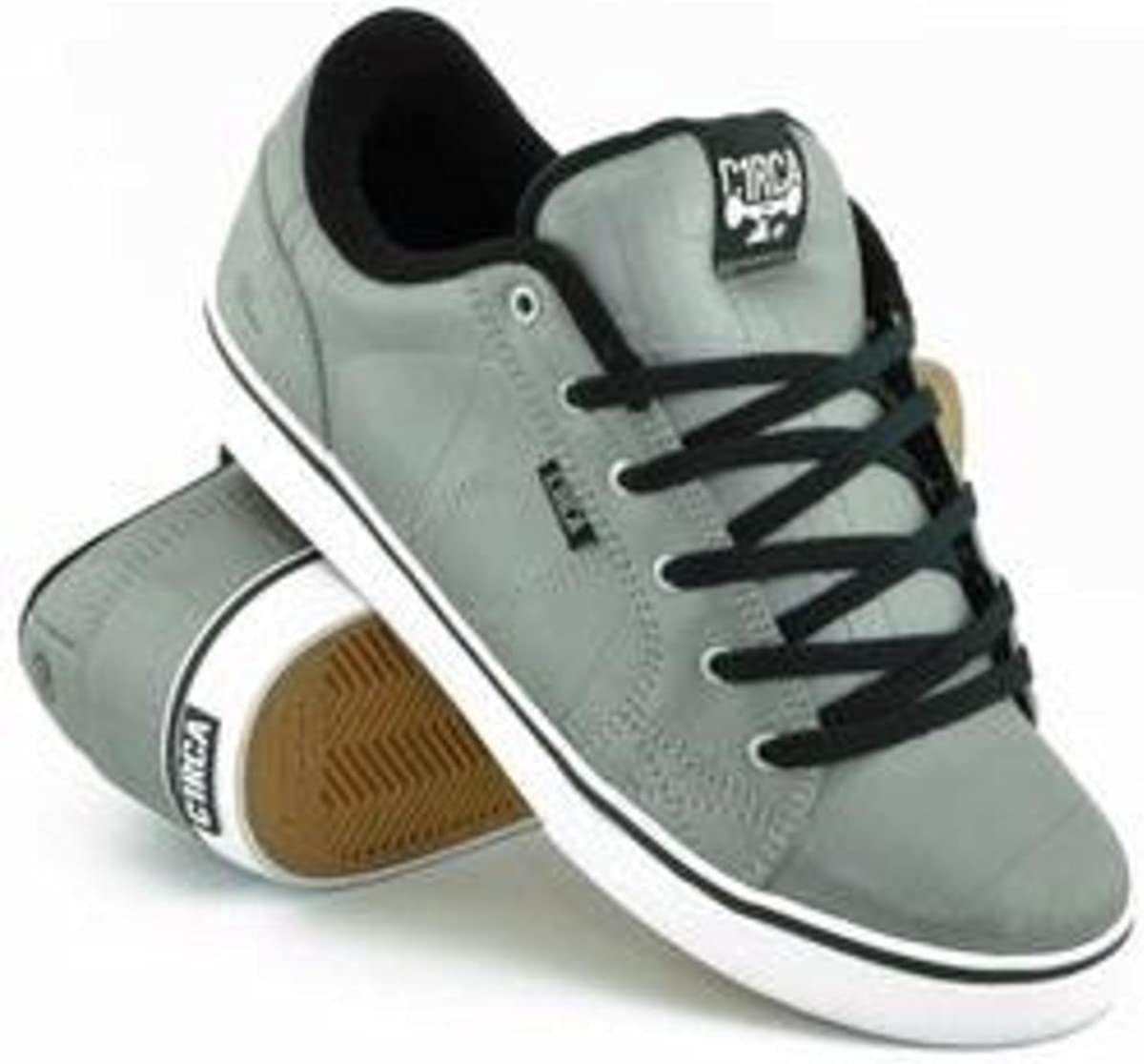 Circa Skate Shoes-Cero Duct Tape