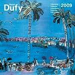 CALENDRIER DUFY 2009 30X30CM