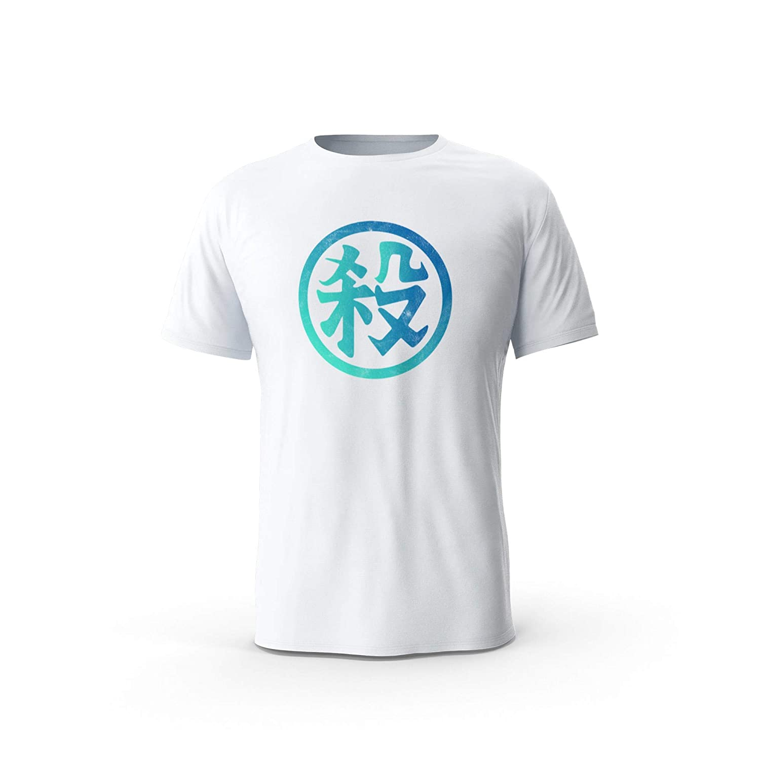 Candid Awe Unisex T Shirt Manga Tao Pai Pai Dragon Ball Anime