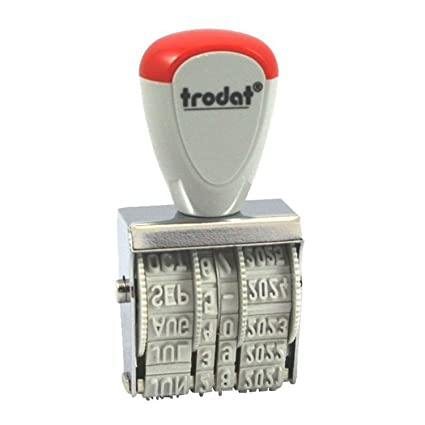 Amazon Very Small Date Stamp Business Stamps Office Products