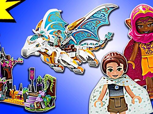 Clip: Queen Dragon's Rescue