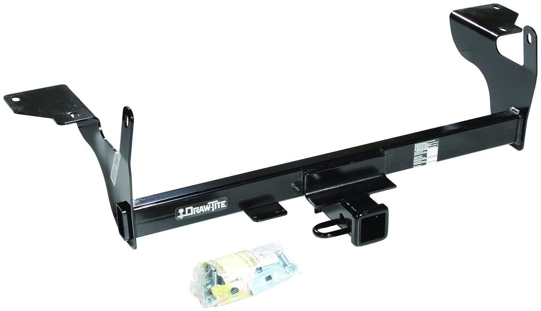 Draw-Tite 75671 Max-Frame Receiver