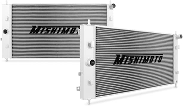 2005-2010 MMRAD-COB-05 Mishimoto Chevrolet Cobalt SS Performance Aluminum Radiator