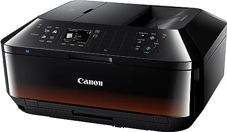Canon Pixma MX 725 - Impresora Multifunción Color: Amazon.es ...