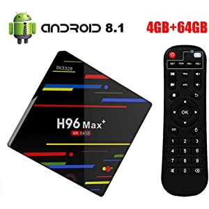 MKPRO S7 Plus Android 7 1 2 TV Box 4GB DDR3-32G ROM Amlogic S912