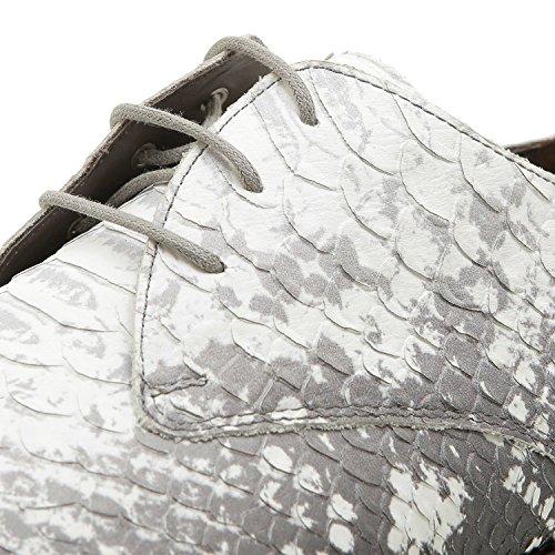 Floris Van Bommel Gekleed 14109/02 Mannen Lace-lage Schoenen Schoenen Bussiness-