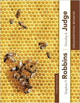 Organizational Behavior and Management 10th Edition