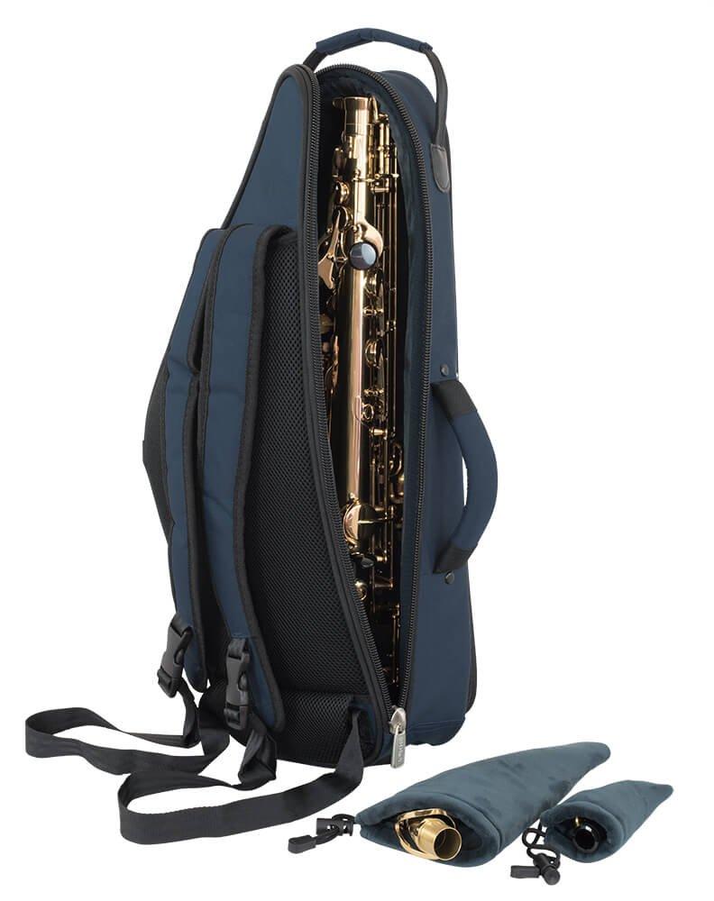 387 bolsa de transporte para saxof/ón Alto Tom and Will 36as