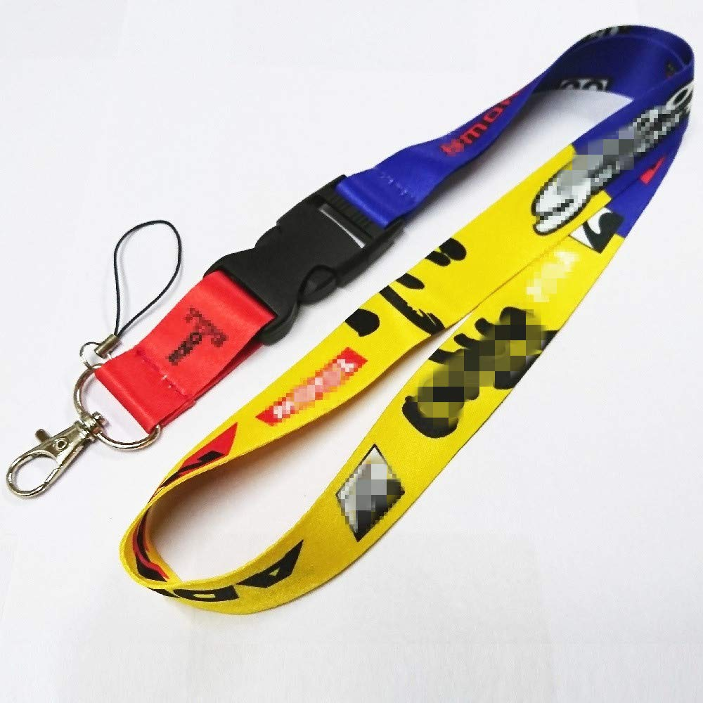 Adjustment Lanyard Keychain For Aftermarket Universal Car Motorcycle Accessories For Example Similar spoonsportstype one type r type s kanjoMotor Sport Racing Racer Style Enthusiasts