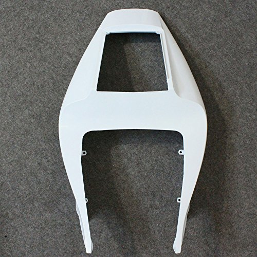 (ZXMOTO Unpainted Rear Seat Tail Section Fairing for YAMAHA YZF R1 (1998 - 1999) Individual Motorcycle Fairing)