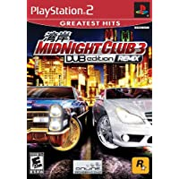 Midnight Club 3: Dub Edition Remix / Game