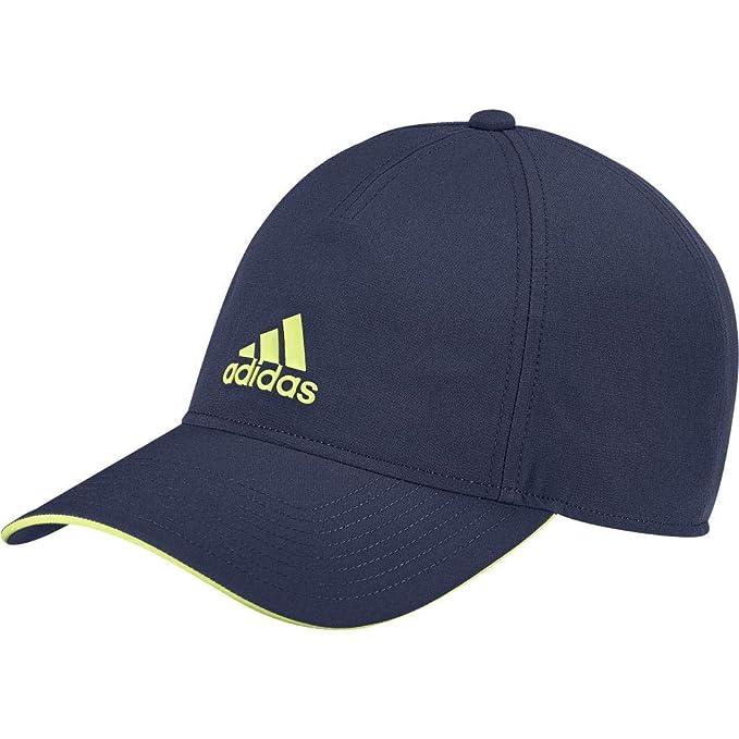 adidas C40 5panel Climalite Cap Kappe: : Bekleidung