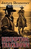 Redemption, James Reasoner, 1410460800