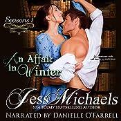 An Affair in Winter: Seasons, Book 1 | Jess Michaels
