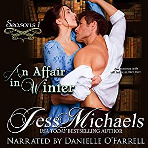 An Affair in Winter Audiobook