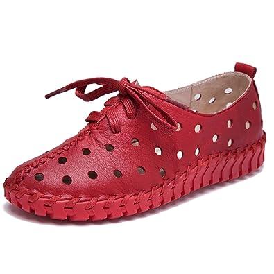 37bda7f523c334 socofy Leather Soft Shoes