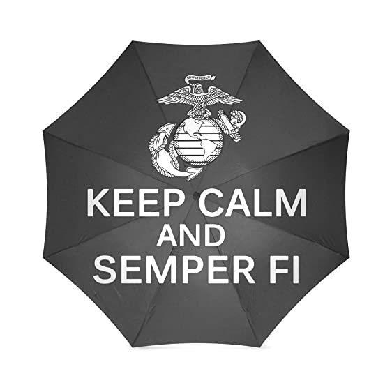 Amazon.com: Christmas/Thanksgiving Gifts USMC Marines Keep Calm And ...