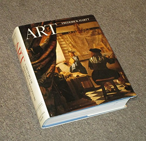 Art Painting Sculpture (Art: A History of Painting-Sculpture-Architecture)