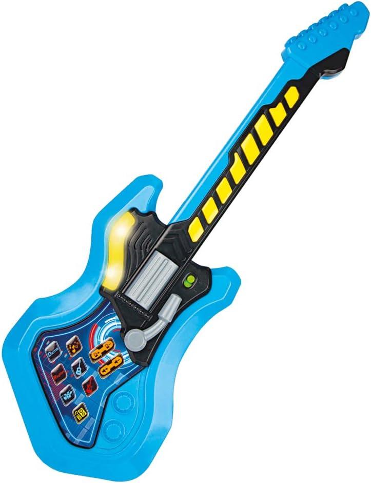 winfun Guitarra eléctrica infantil Cool Kidz (44747): Amazon.es ...