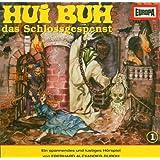 Hui Buh - Folge 1: Das Schlossgespenst
