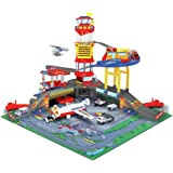 Chad Valley Airport Playset by Unknown