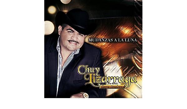 chuy lizarraga mudanzas a la luna cd