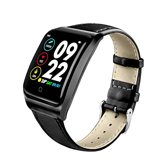 smart watch Pulsera Inteligente Reloj de monitoreo de Contador de ...